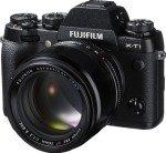Fujifilm X-T1の新ファームウェア Ver.4登場
