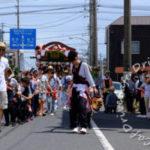 笹川の相撲まつり(諏訪神社秋季大祭)