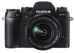 Fujifilm X-T1発表