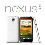 Nexus5購入 その1