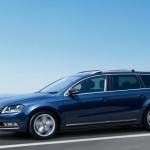 VWパサート新型