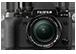 Fujifilm X-T2発表