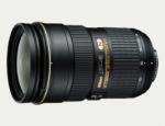 D800Eのレンズ2本目はAF-S 24-70mm f/2.8G ED