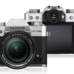Fujifilm X-T30 まさかの水没!!